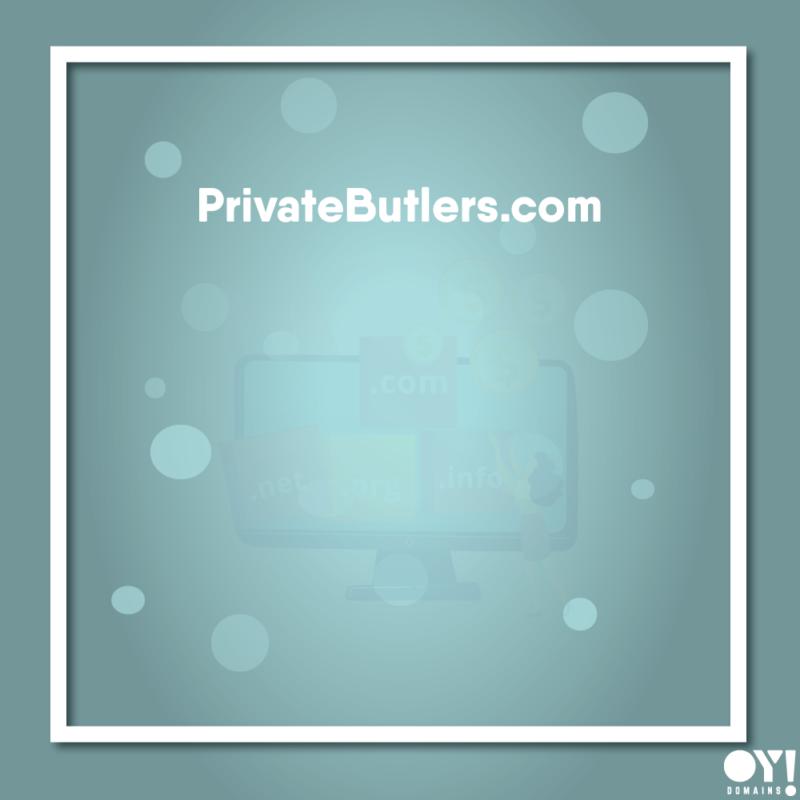 PrivateButlers.com