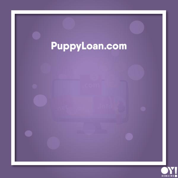 PuppyLoan.com