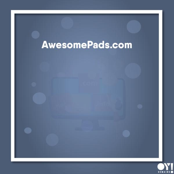 AwesomePads.com