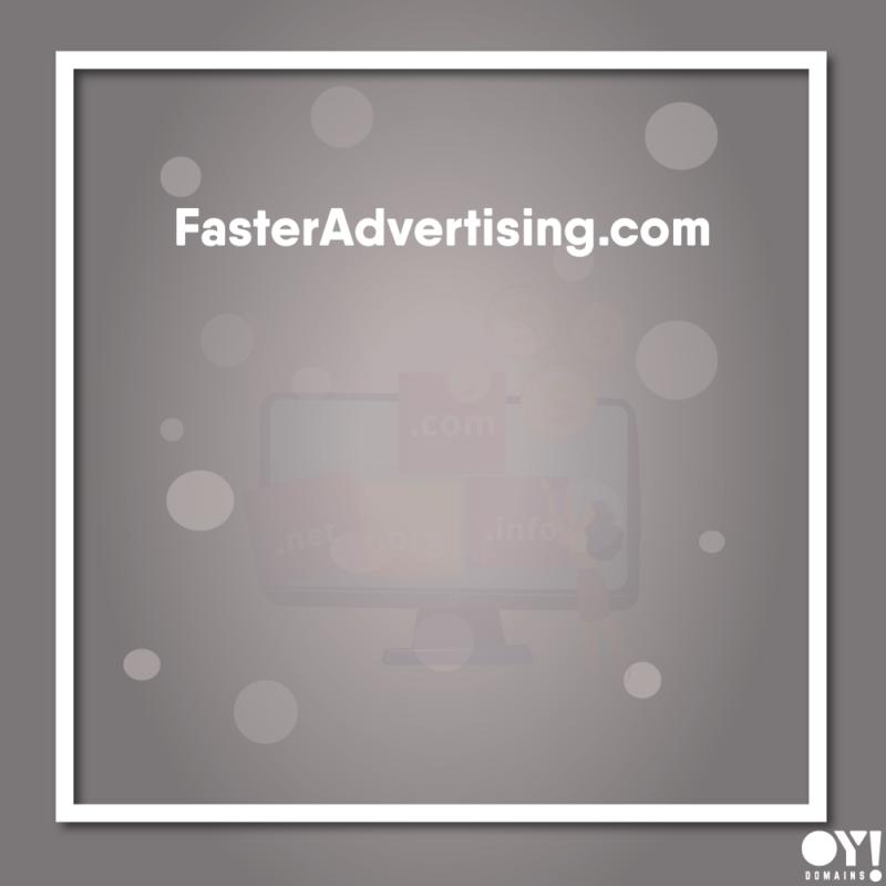 FasterAdvertising.com