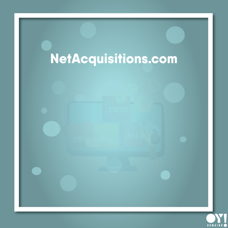 NetAcquisitions.com