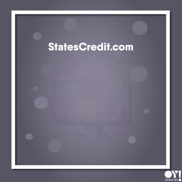 StatesCredit.com