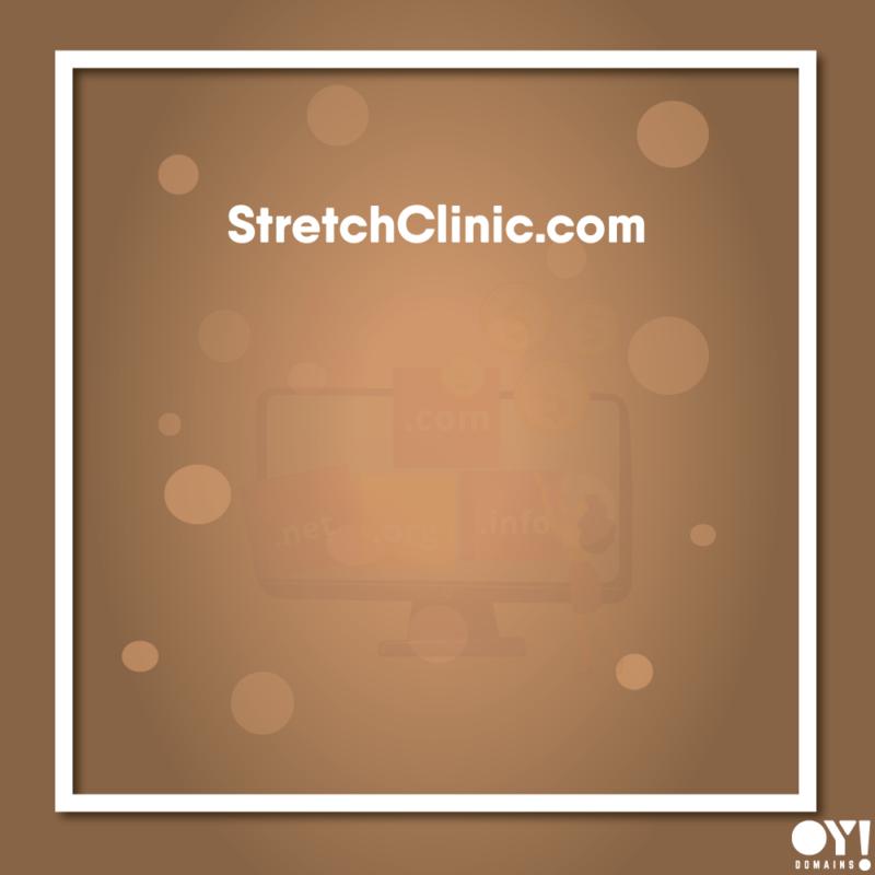 StretchClinic.com