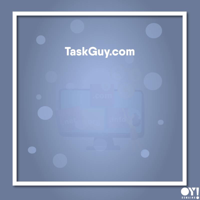 TaskGuy.com