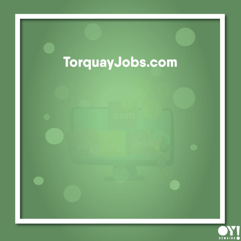 TorquayJobs.com