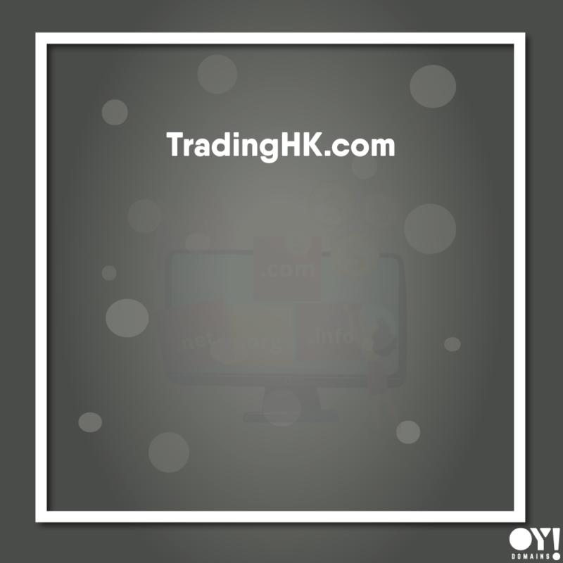 TradingHK.com