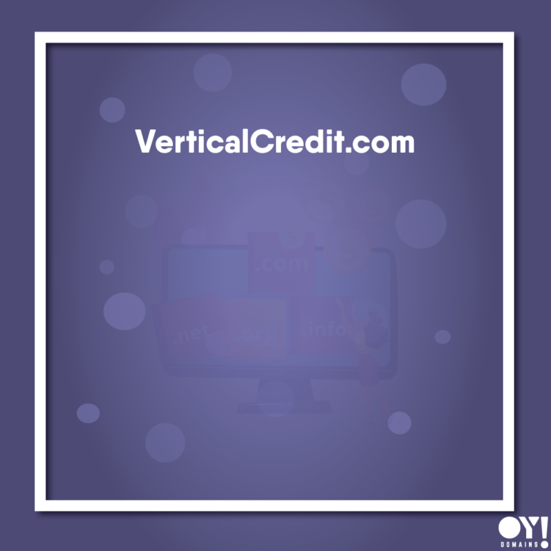 VerticalCredit.com