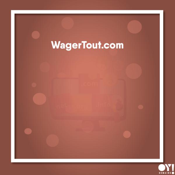 WagerTout.com