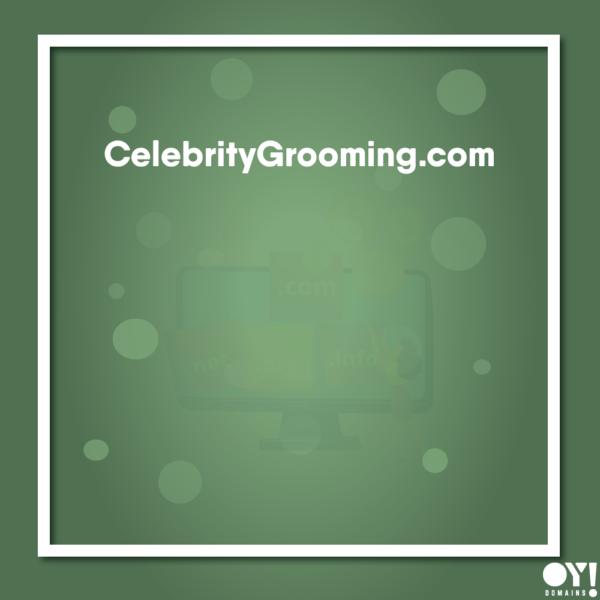 CelebrityGrooming.com