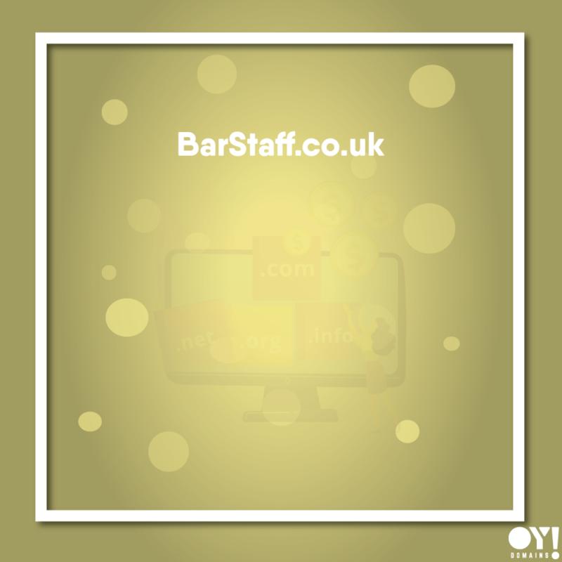 BarStaff.co.uk