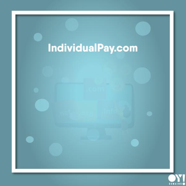 IndividualPay.com
