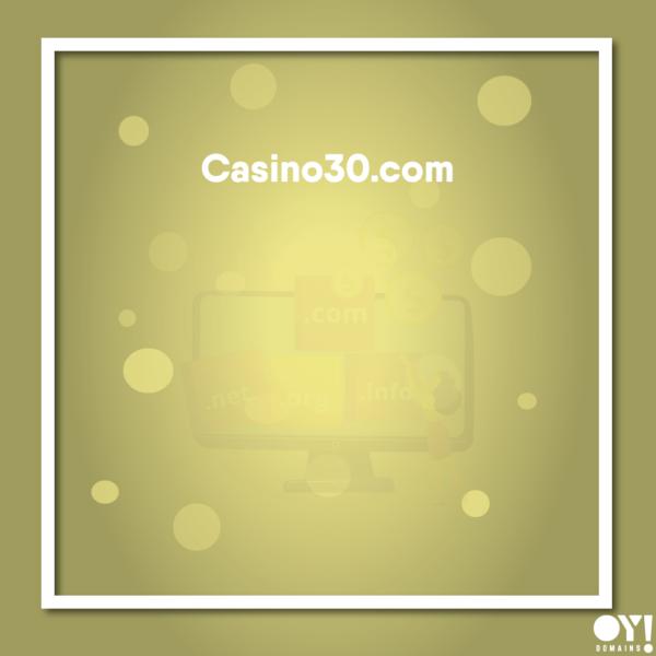 Casino30.com